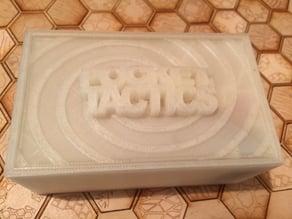 PT Faction Box