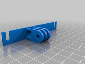 GoPro MP Select Mini mount
