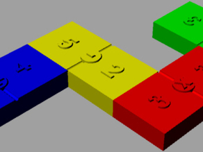 Math Dominoes