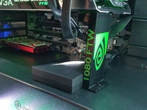 GTX 1080 Support