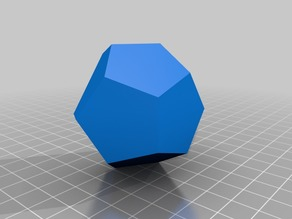 Pot Dodecahedron