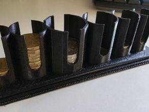 Aussie Coin Box