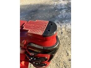 Ski boot sole Lange Max 6