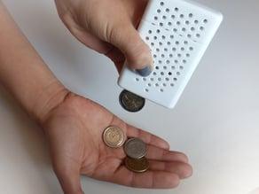 JWA 3d Wallet