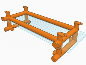 Mounting bracket for toaster oven