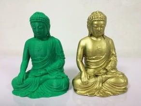 figure of Buddha
