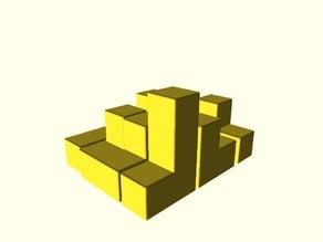 Soma - Rhoma Puzzle