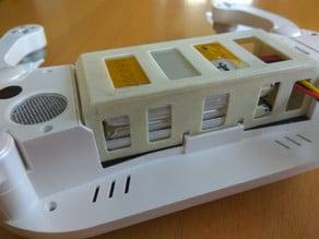 Zerotech Dobby battery case V2