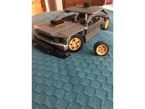 Lego Hoonicorn Wheels