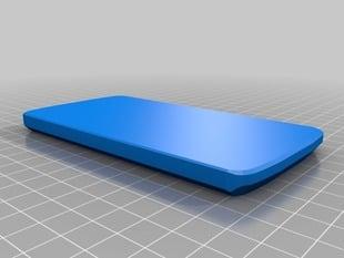 Nexus 4 - 3D Dummy