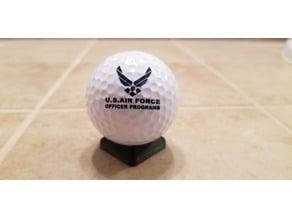 Golf Ball Stand