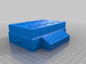 5 Pin relay distribution block