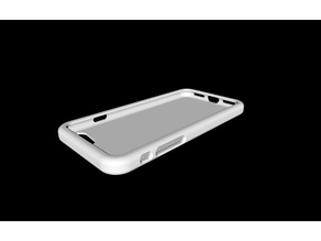 Flexible iPhone 6S/7/8 Case