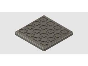 Duck Tile