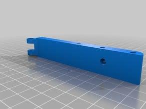 Logitech c270 mount for belt tensioner