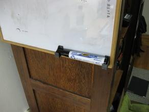 White Board Marker support