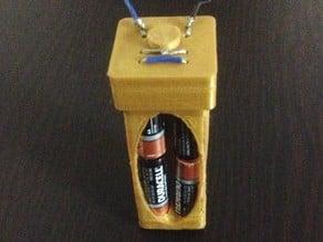 AA Battery Box  - Just Add Wire
