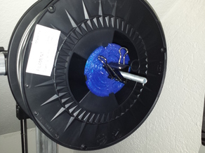 Filament Spool Holder for M6 Rods (K8200)