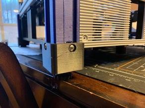 Hypercube Evolution Electronics Enclosure Leveling Feet