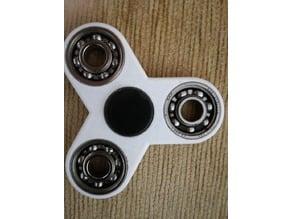 Fidget spinner 626 and 608 bearings