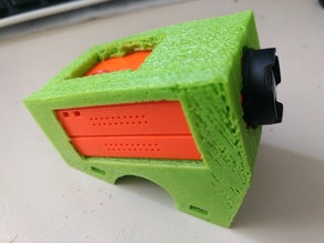 runcam 2 rubber mount