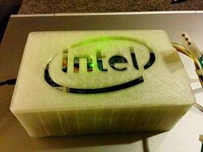 Intel Galileo Gen2 Enclosure