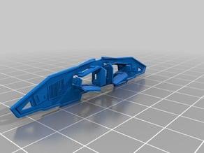 Remix - Elite Cobra Engine flap strengthening