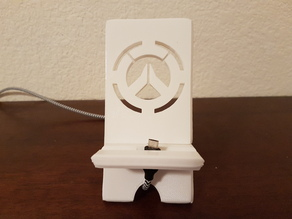 Overwatch Phone / Tablet Stand