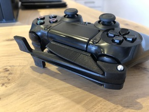 PlayStation 4 Dualshock Shoulder Button Adaptation