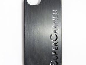 Iphone 5 5s SuperCarmen