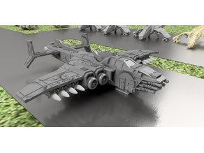 Epic Scale Marauder Destroyer
