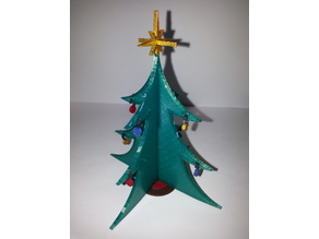 Christmas Tree Snap Kit