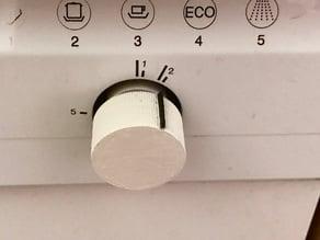 Gorenje dishwasher knob