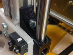 K8200 Z axis holder