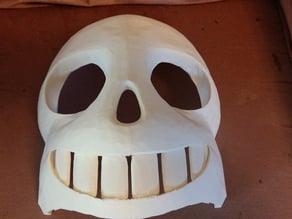 Sans Mask Devided (4-6 parts)