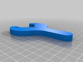Valve Key for Gardena Valve Box