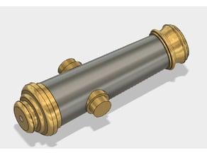 Cannon Bar Tap V2