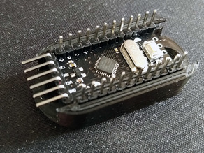 Arduino Pro Mini Bracket/Mount