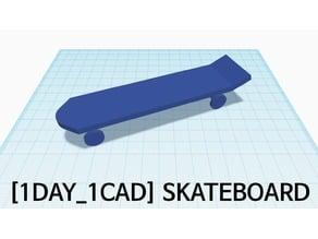 [1DAY_1CAD] SKATEBOARD