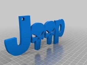 Jeep Punisher (Remix)
