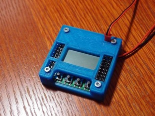 KK2 Flight Controller Case