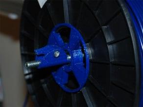 K8200 Filament-Rollen-Halterung mit Kugellagern