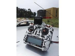 Taranis magnetic mini screen holder