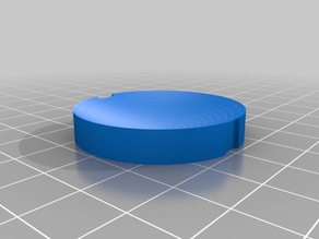 Replay Pro Finger Spin Cap