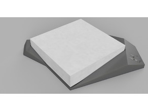 Paperholder 75mm