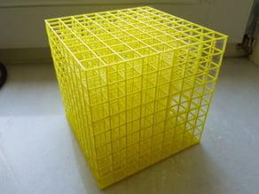 Cubic decimeter - Kubikdezimeter