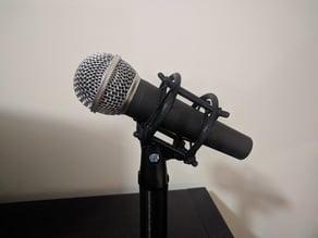 SM58 Microphone shock mount