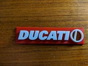 Ducati Tag