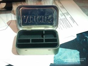 Altoids Tackle Box