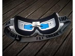 Fatshark Lens Protector
